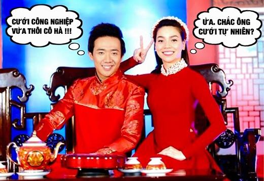 """Trấn Thành – """"Thánh thơ bá đạo"""" của showbiz Việt - Tin sao Viet - Tin tuc sao Viet - Scandal sao Viet - Tin tuc cua Sao - Tin cua Sao"""