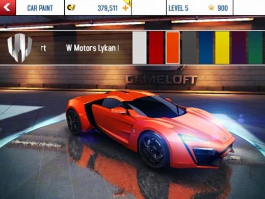 Lykan Hypersport là siêu xe đầu tiên của vùng Trung Đông, sản phẩm của W Motors - hãng xe Dubai mới chỉ thành lập từ năm 2012.