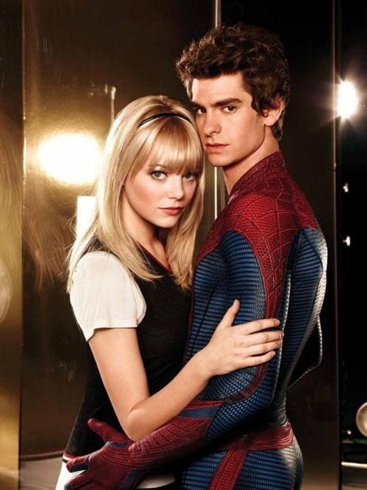 """Fan hoảng hốt với thông tin cặp đôi """"Người nhện"""" đường ai nấy đi"""