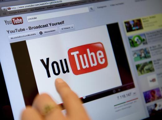 Kiếm 5000 USD nhờ nắm được điểm yếu chết người của Youtube
