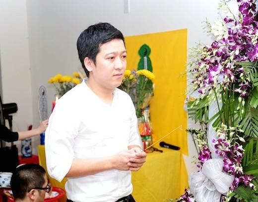 Trường Giang là một trong số đồng nghiệp thân thiết của Đăng Lưu. - Tin sao Viet - Tin tuc sao Viet - Scandal sao Viet - Tin tuc cua Sao - Tin cua Sao
