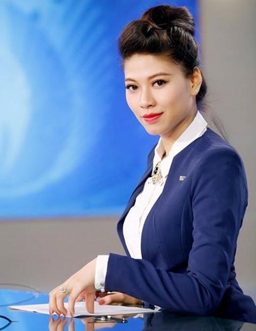 Ngọc Trinh – Nữ MC hot girl tài sắc vẹn toàn - Tin sao Viet - Tin tuc sao Viet - Scandal sao Viet - Tin tuc cua Sao - Tin cua Sao