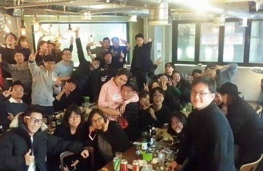 Sao Hàn và những mối quan hệ mập mờ chưa chịu thừa nhận