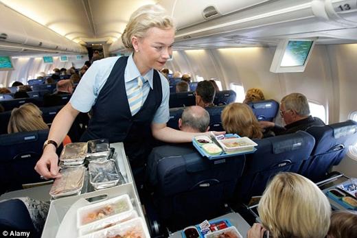 9 câu hỏi ngớ ngẩn của hành khách khi đi máy bay