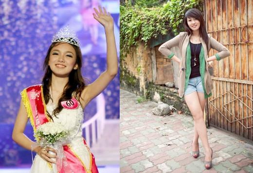 """Thêm một cuộc thi sắc đẹp mới dành cho các """"hot teen"""" Việt"""