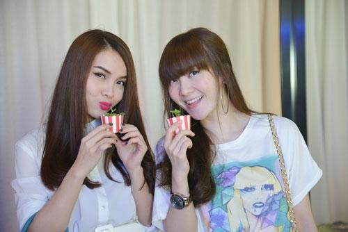 Chị em Yến Trang, Yến Nhi - những cô gái sexy của showbiz Việt. - Tin sao Viet - Tin tuc sao Viet - Scandal sao Viet - Tin tuc cua Sao - Tin cua Sao