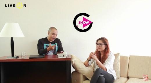 """""""Vicky Nhung Nguyen"""" với nhiều bản hit gây sốt chia sẻ bí kíp trở thành """"hiện tượng"""" mạng xã hội trong clip"""