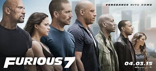 Bao giờ Fast & Furious 8 sẽ ra mắt người hâm mộ?