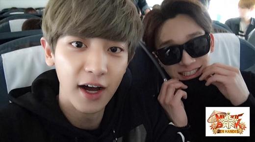 Fan Việt mãn nhãn một lần nữa với Người ấy của EXO trên sóng KBS
