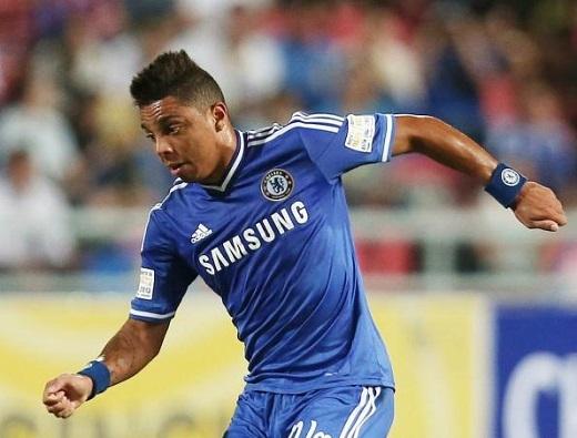 Nghi phạm tội tình dục, cầu thủ của Chelsea bị bắt