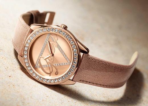 Những chiếc đồng hồ hàng hiệu sẽ về với những bạn nhanh tay và nhanh mắt nhất