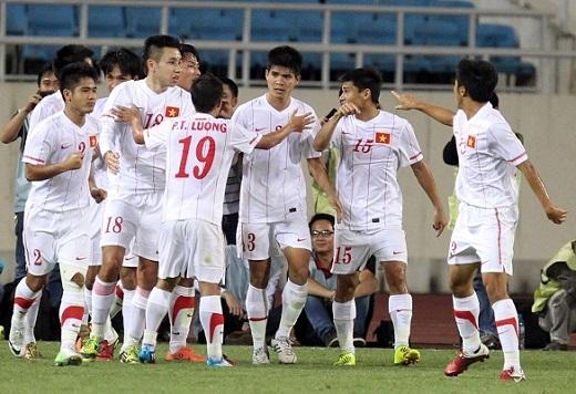 Bốc thăm World Cup 2018: Việt Nam chung bảng với kình địch Thái Lan