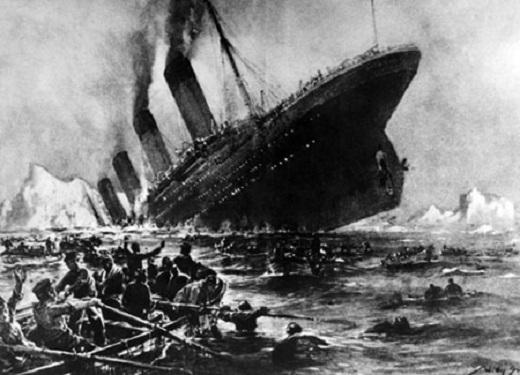 Toàn cảnh thảm họa Titanic sau 103 năm