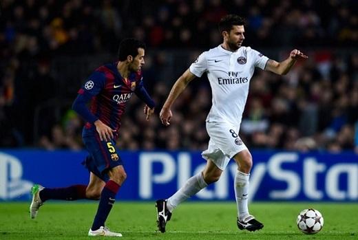 Tối nay, PSG đối đầu Barcelona: Chàng hiệp sĩ và nhiệm vụ giết rồng