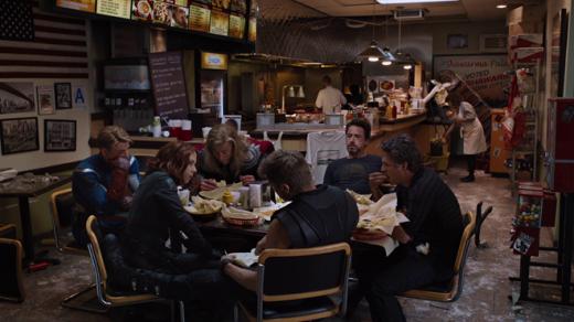 20 điều ít biết về bom tấn The Avengers