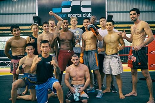 """Giải Boxing """"Saigon Sports Club Championship"""" hứa hẹn nhiều gay cấn cho các bạn trẻ đam mê"""
