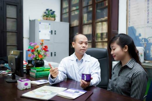 Tiến sĩ Nguyễn Hoàng Tuấn hướng dẫn cách giảm mỡ thừa