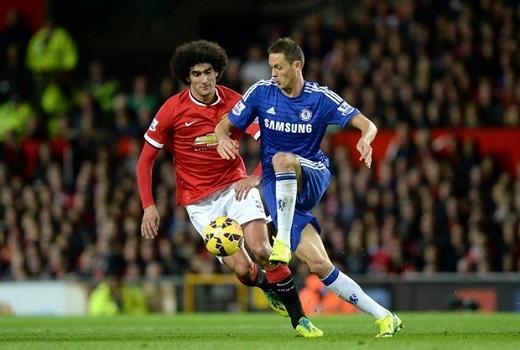 5 điểm nóng trận đại chiến Chelsea – Manchester United