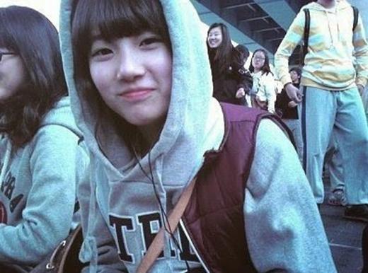 Chiêm ngưỡng nhan sắc thuở bé của 3 nàng quốc dân xứ Hàn