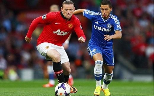 Tổng hợp trước vòng 33 giải Ngoại hạng Anh: Man Utd quyết tâm hạ gục Chelsea