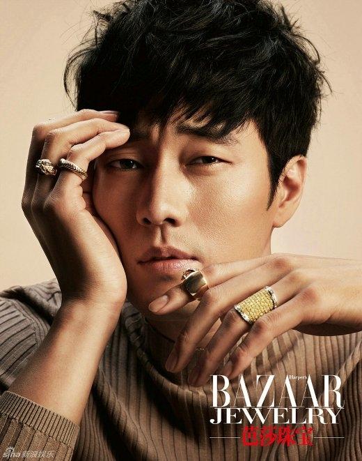 Ghen tỵ những đôi bàn tay ngọc ngà của mỹ nam xứ Hàn