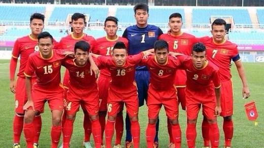 Đây sẽ là những cầu thủ nòng cốt của U.23 Việt Nam tại SEA Games?