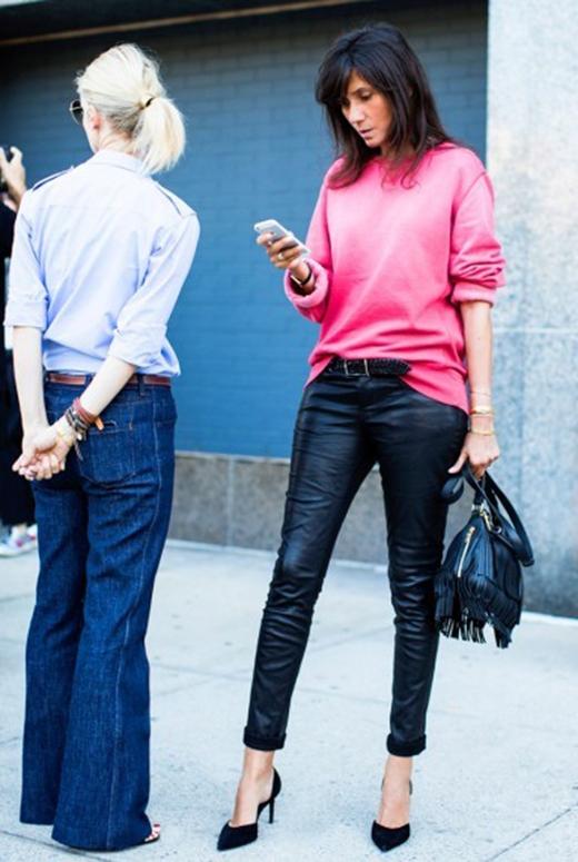13 thói quen của các fashionista bạn nên biết