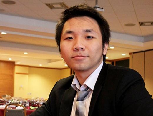 Nam sinh Việt nhận học bổng tiến sĩ của viện công nghệ số 1 thế giới