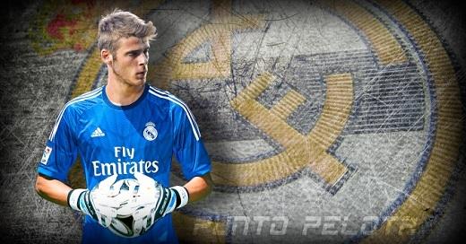 Sốc: Casillas gia nhập Arsenal nhường chỗ cho De Gea tới Real Madrid?