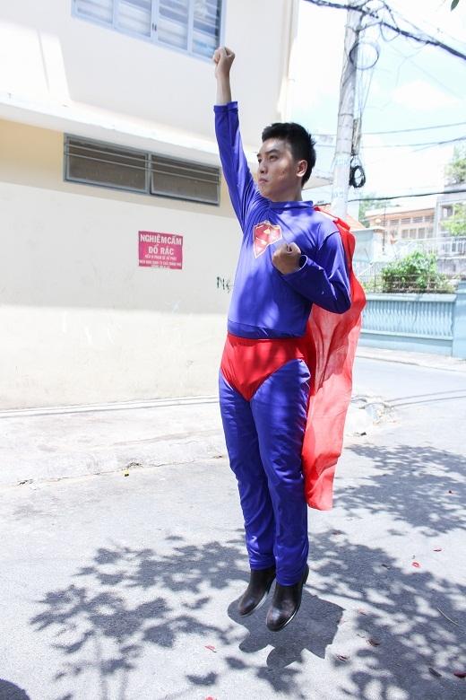 Điểm danh những siêu anh hùng chuyển thể thành phim điện ảnh