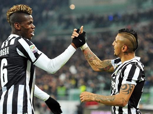 Nóng: Juventus đồng ý bán Pogba với giá 80 triệu euro cho PSG