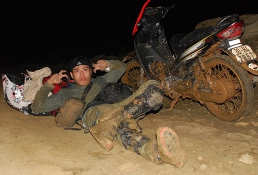 Sao Việt với sở thích đi phượt - Tin sao Viet - Tin tuc sao Viet - Scandal sao Viet - Tin tuc cua Sao - Tin cua Sao