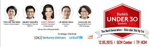Cùng chờ đợi Top 3 ý tưởng kinh doanh tốt nhất cuộc thi Khởi nghiệp kinh doanh trẻ