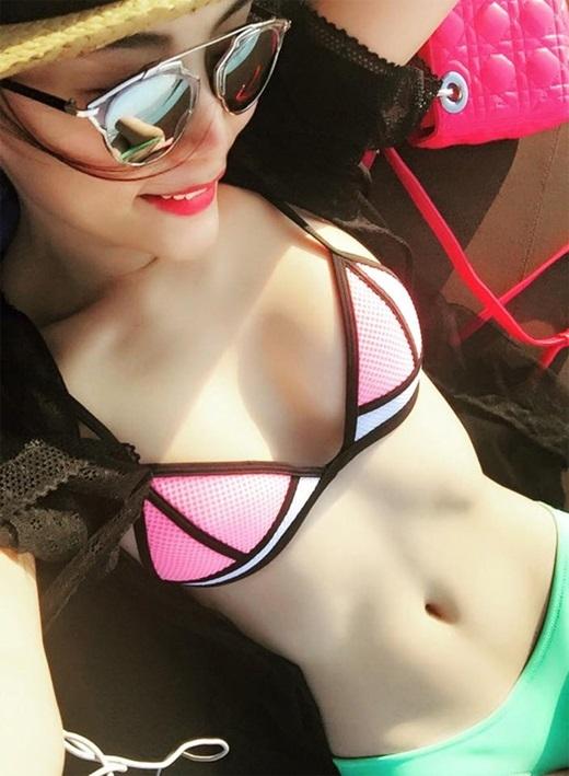Sao Việt chào hè với loạt bikini gợi cảm