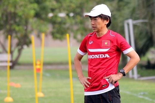Công Phượng được HLV Miura tin tưởng trao áo số 10
