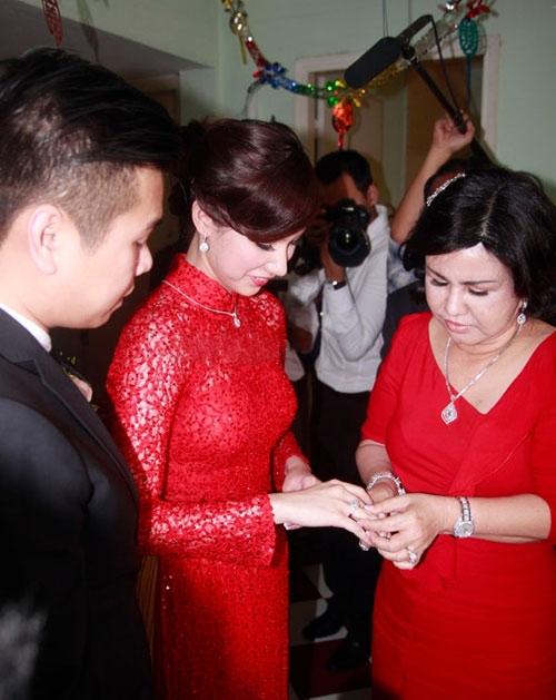 Những đám cưới này là giấc mơ của rất nhiều cô gái, cả trong lẫn ngoài showbiz - Tin sao Viet - Tin tuc sao Viet - Scandal sao Viet - Tin tuc cua Sao - Tin cua Sao
