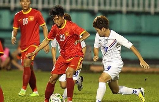 19h00 ngày 09/05, U23 Việt Nam vs U23 Hàn Quốc: Thuốc thử liều cao