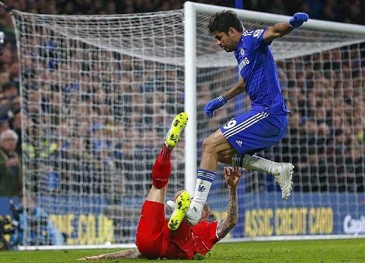 Trước trận Chelsea – Liverpool: Mou-team sẽ tấn công?