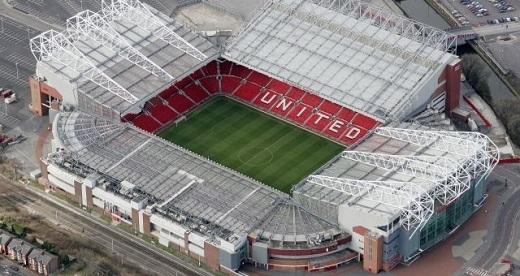 Sốc: Man Utd sẽ bán tên SVĐ Old Trafford