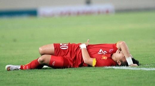 U23 Việt Nam thiệt quân nghiêm trọng trước thềm SEA Games 28