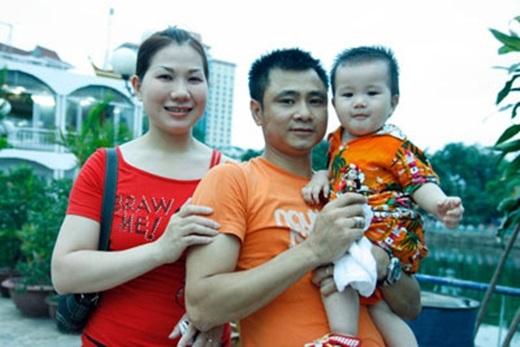 Những hình ảnh hiếm hoi của Tự Long và vợ đầu. - Tin sao Viet - Tin tuc sao Viet - Scandal sao Viet - Tin tuc cua Sao - Tin cua Sao