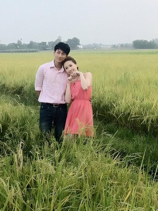 Những hình ảnh nhí nhố chỉ có trong hậu trường của sao Việt - Tin sao Viet - Tin tuc sao Viet - Scandal sao Viet - Tin tuc cua Sao - Tin cua Sao
