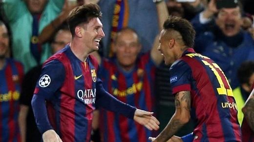 Bayern Munich vs Barcelona: Vũ điệu của tử thần