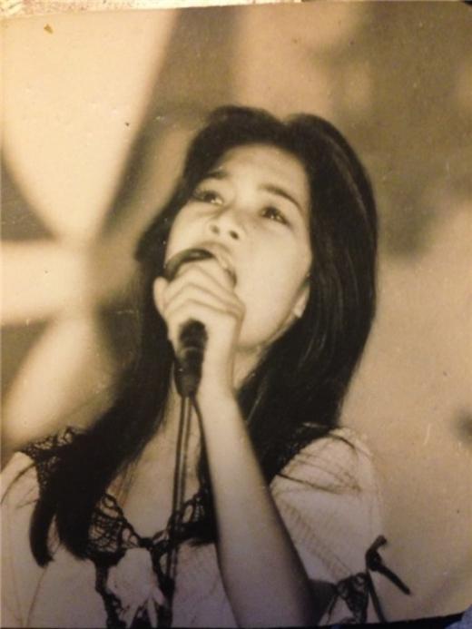 14 tuổi rời quê nhà lên Hà Nội học hát... - Tin sao Viet - Tin tuc sao Viet - Scandal sao Viet - Tin tuc cua Sao - Tin cua Sao