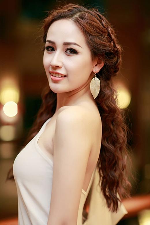 Hoa hậu Việt Nam (HHVN) 2006Mai Phương Thúy