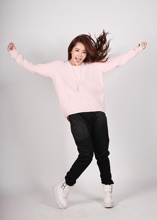 Bộ phim gần đây nhất Chi Pu tham gia là Chung cư ma với vai diễn phụ, đồng thời Chi Pu vừa giành giải đồng trong cuộc thi Bước nhảy hoàn vũ 2015.