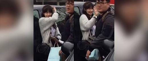 Yoona ngăn cản quản lý quát nạt fan