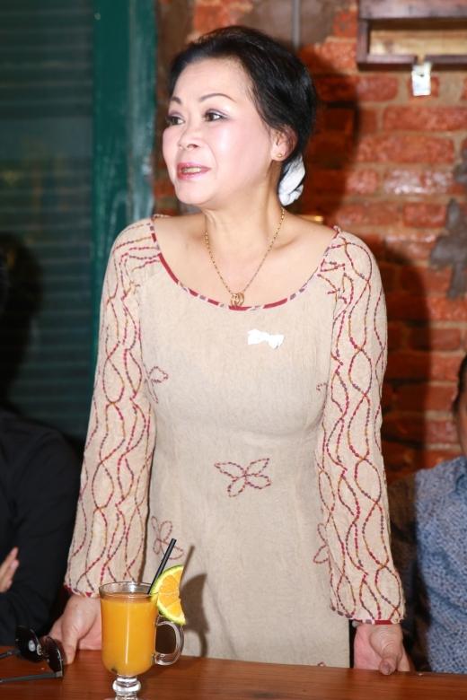 Khánh Ly: Tôi mượn tuổi trẻ của họ làm tuổi trẻ của mình - Tin sao Viet - Tin tuc sao Viet - Scandal sao Viet - Tin tuc cua Sao - Tin cua Sao