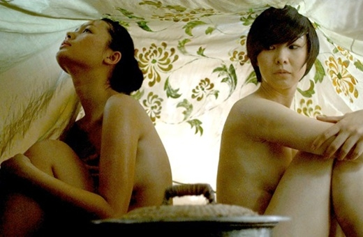 Chơi vơi nằm trong số ít phim đồng tính nữ của màn ảnh Việt. - Tin sao Viet - Tin tuc sao Viet - Scandal sao Viet - Tin tuc cua Sao - Tin cua Sao