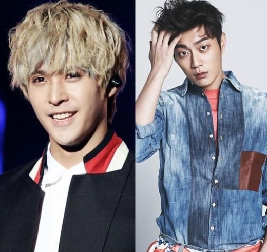 Dù không được đánh giá cao khoảng hát hò khi mới ra mắt nhưng không thể phủ nhận vẻ điển trai của Dongwoon. Trưởng nhóm Doojoon với gương mặt hiền lành được chọn làm đại diện nhan sắc thứ hai của Beast.